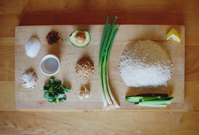 onigiri-ingredients